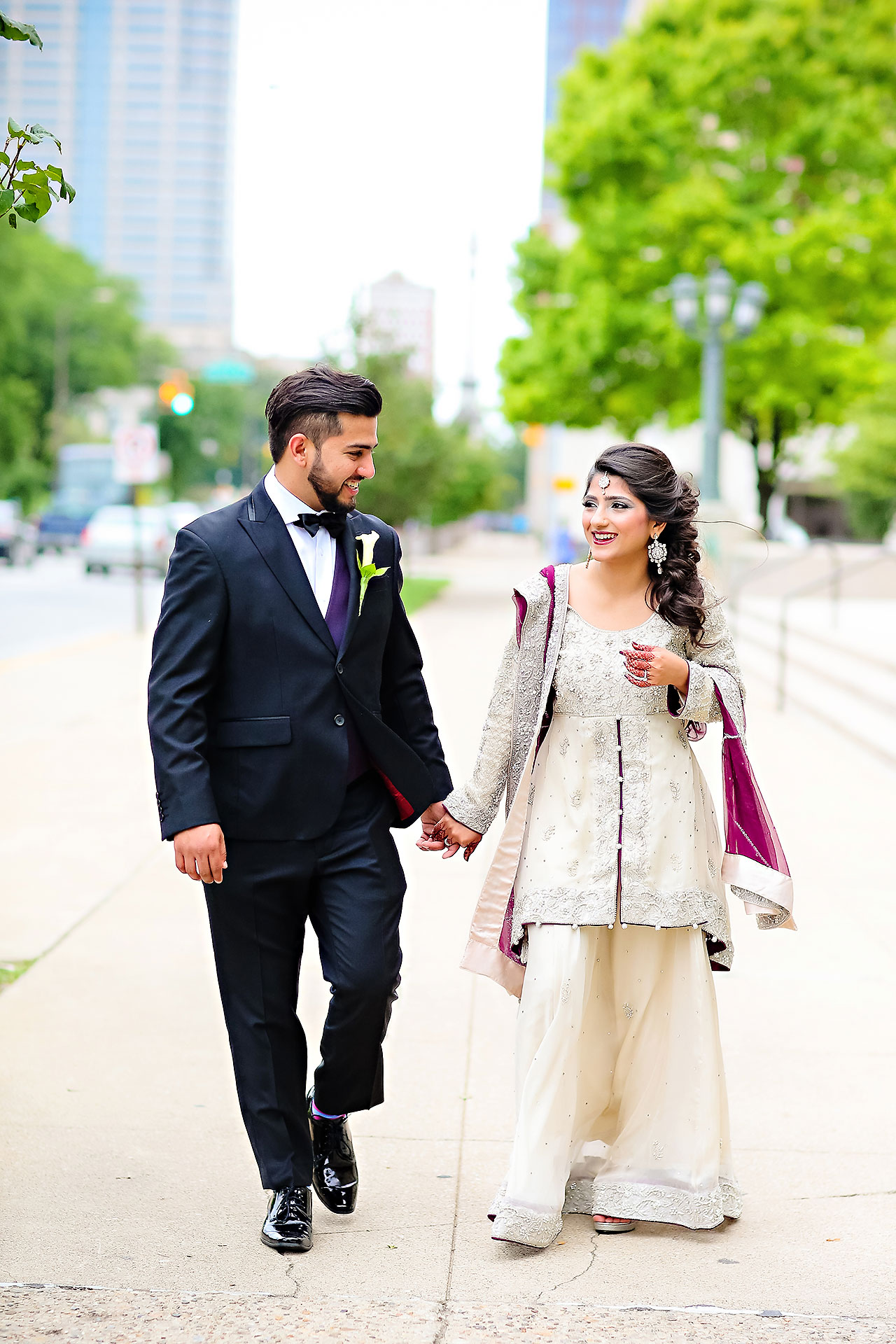 Haseeba Ammar Indianapolis Pakistani Wedding Reception 029