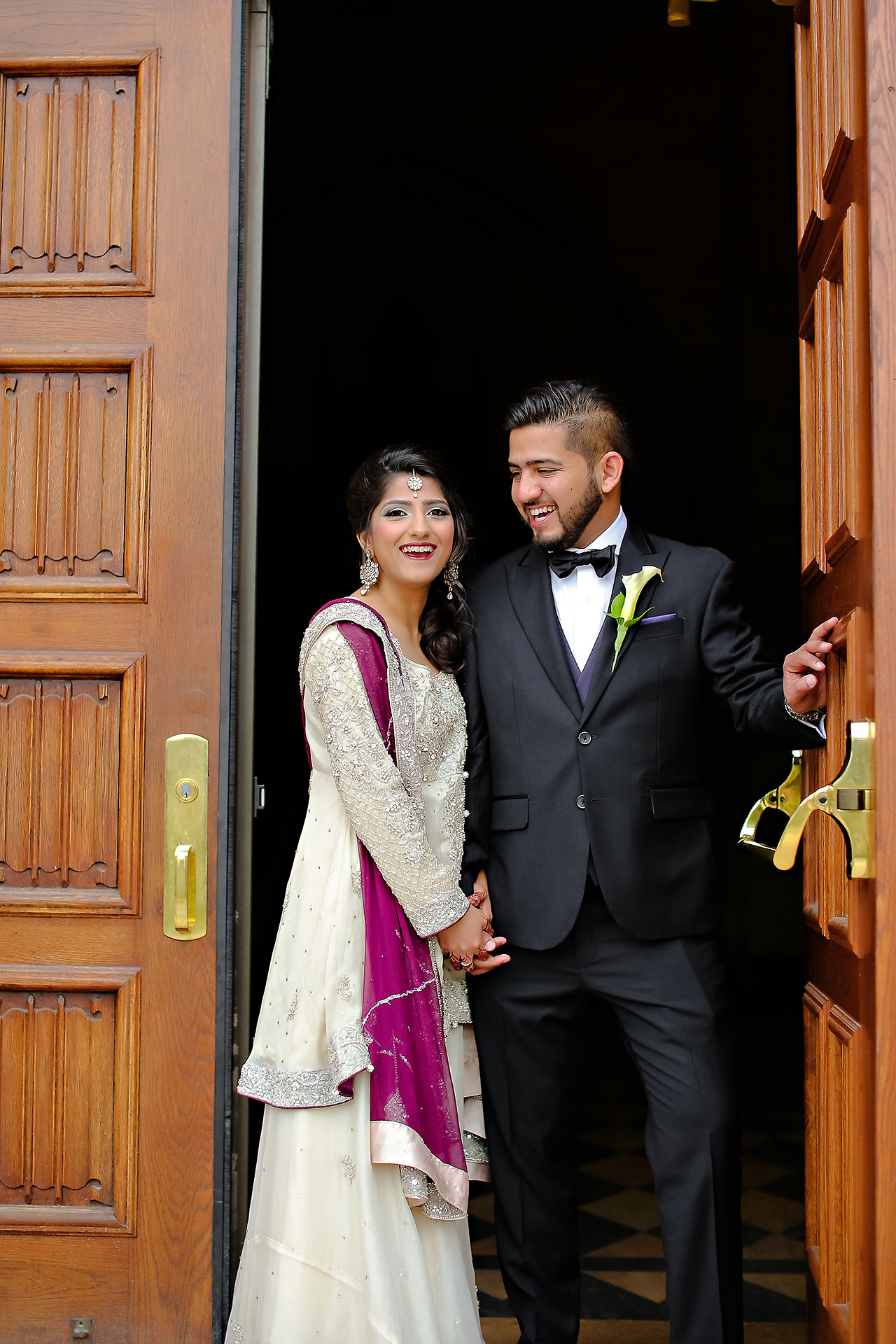 Haseeba Ammar Indianapolis Pakistani Wedding Reception 027
