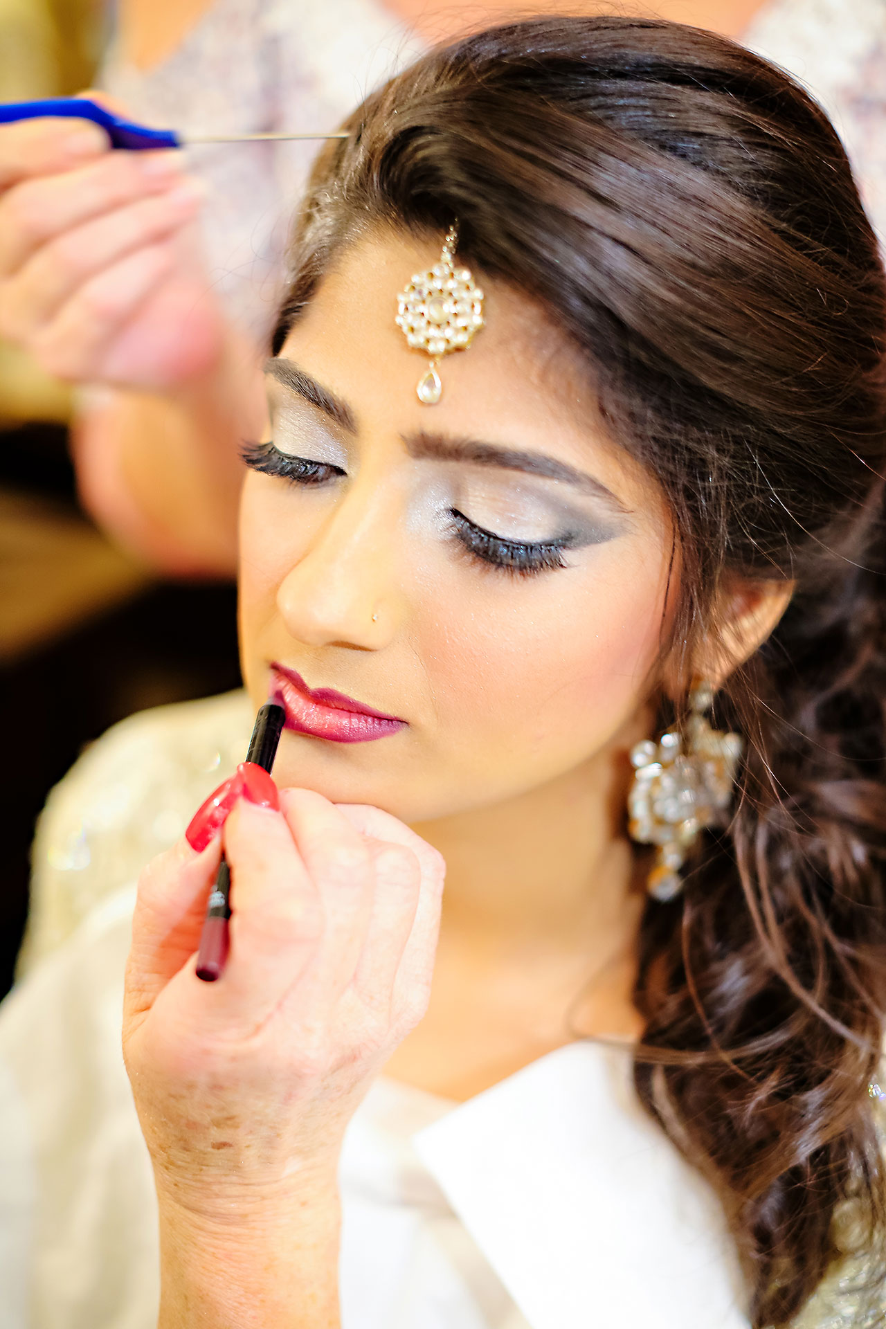 Haseeba Ammar Indianapolis Pakistani Wedding Reception 007