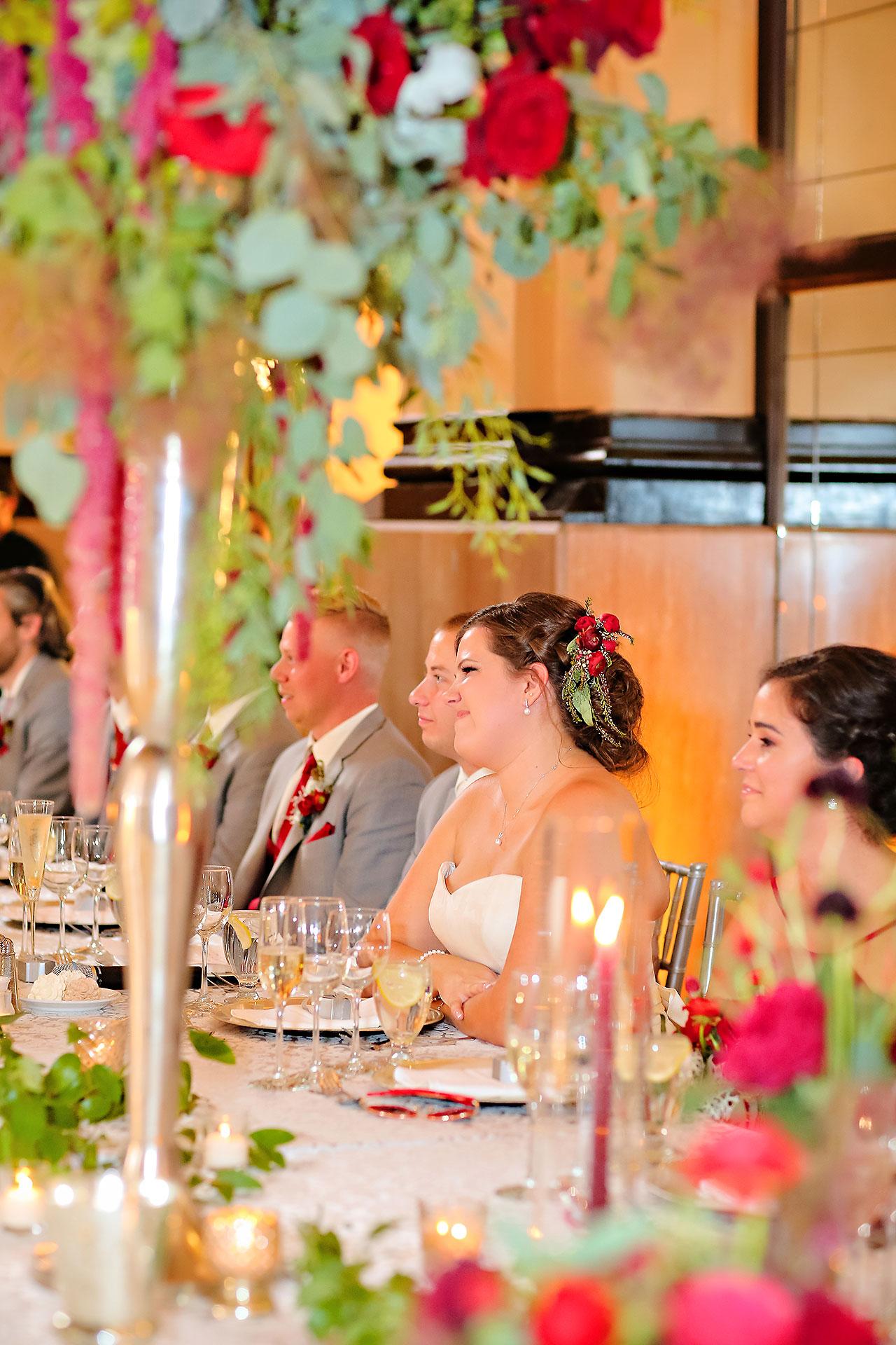 Diana Nick Crowne Plaza Indianapolis Wedding 280
