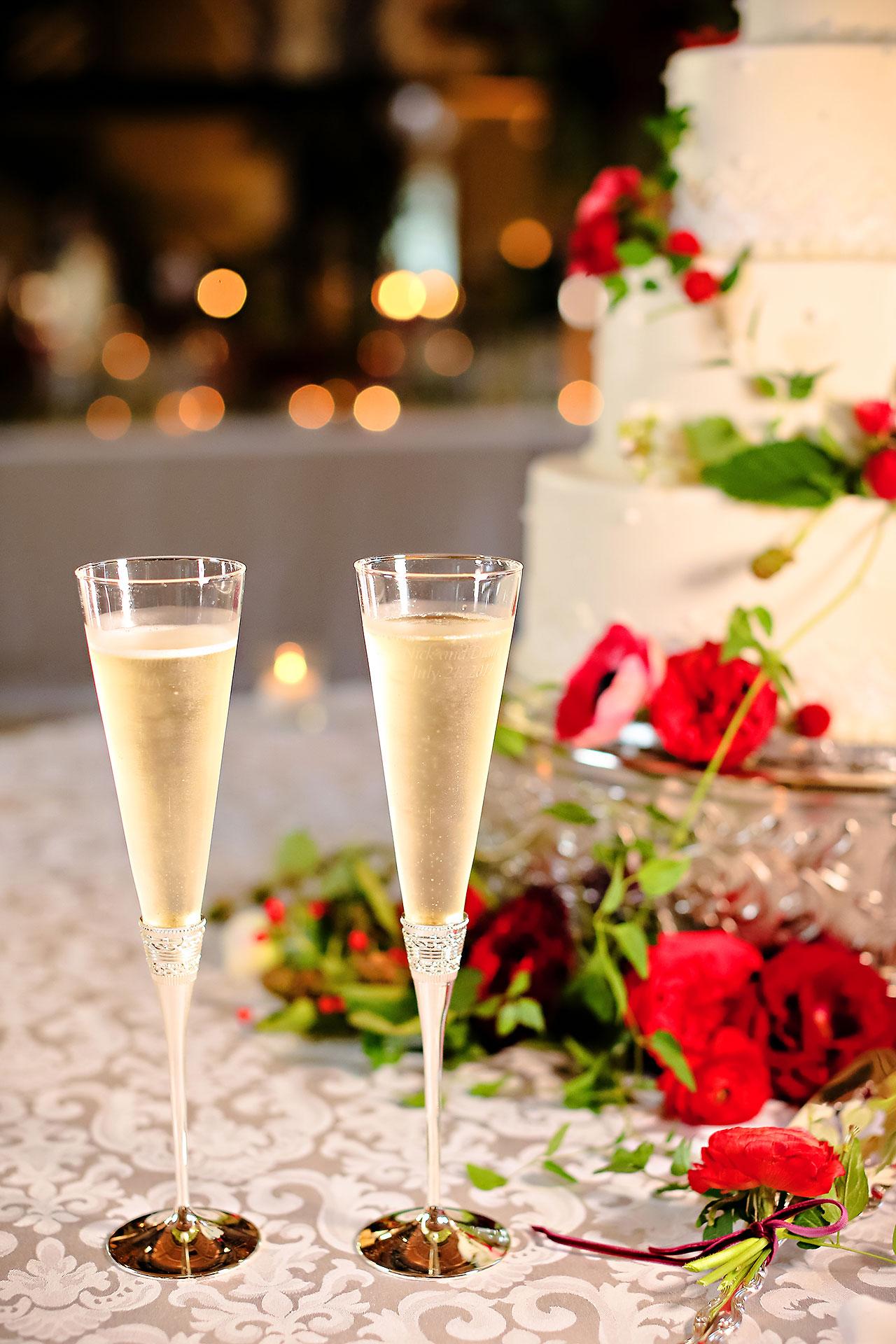 Diana Nick Crowne Plaza Indianapolis Wedding 254