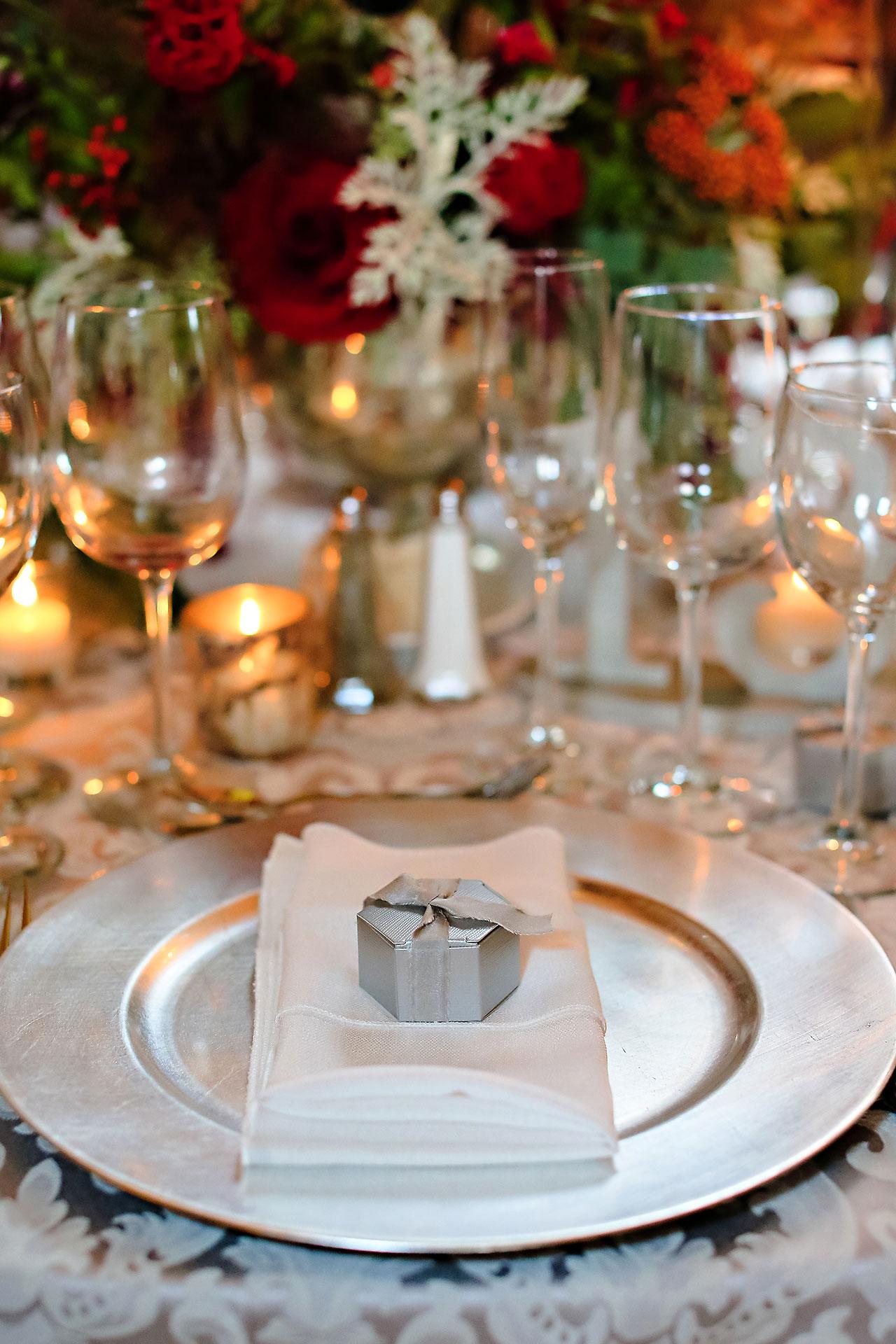 Diana Nick Crowne Plaza Indianapolis Wedding 235