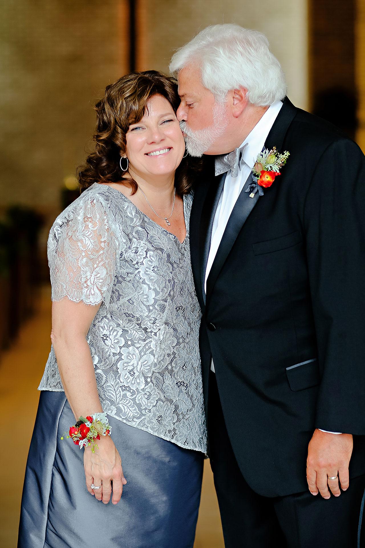 Diana Nick Crowne Plaza Indianapolis Wedding 132