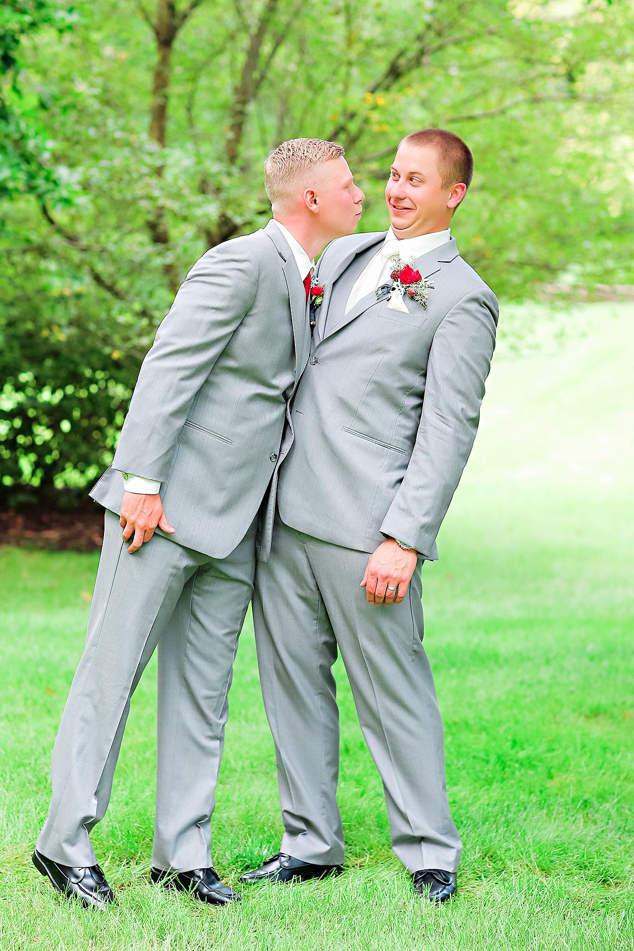 Diana Nick Crowne Plaza Indianapolis Wedding 113