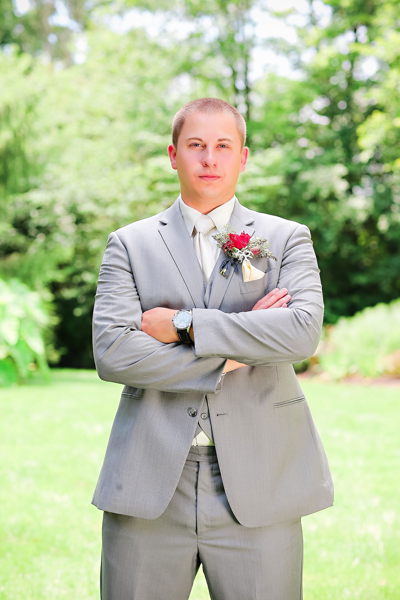 Diana Nick Crowne Plaza Indianapolis Wedding 102