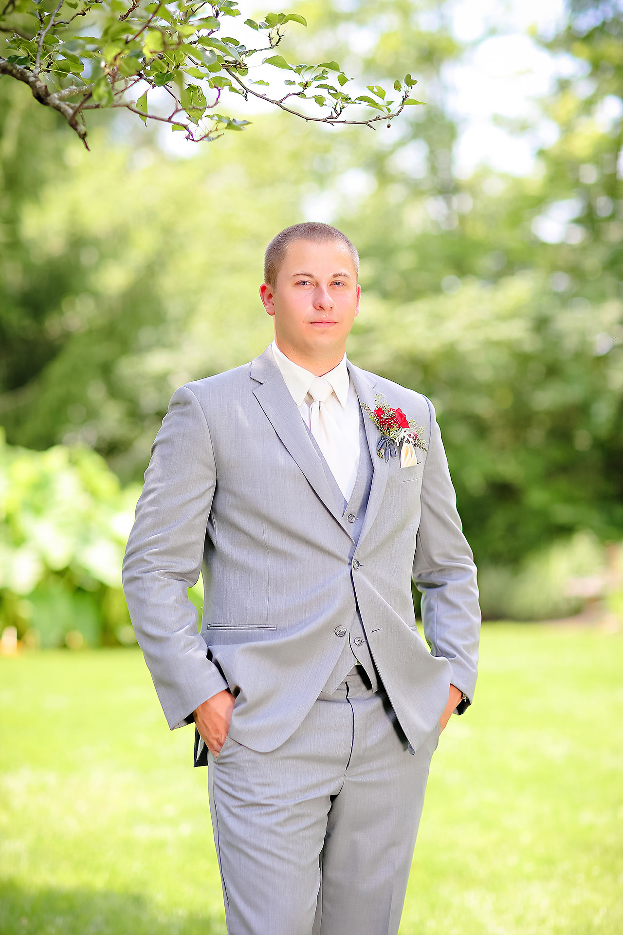Diana Nick Crowne Plaza Indianapolis Wedding 098