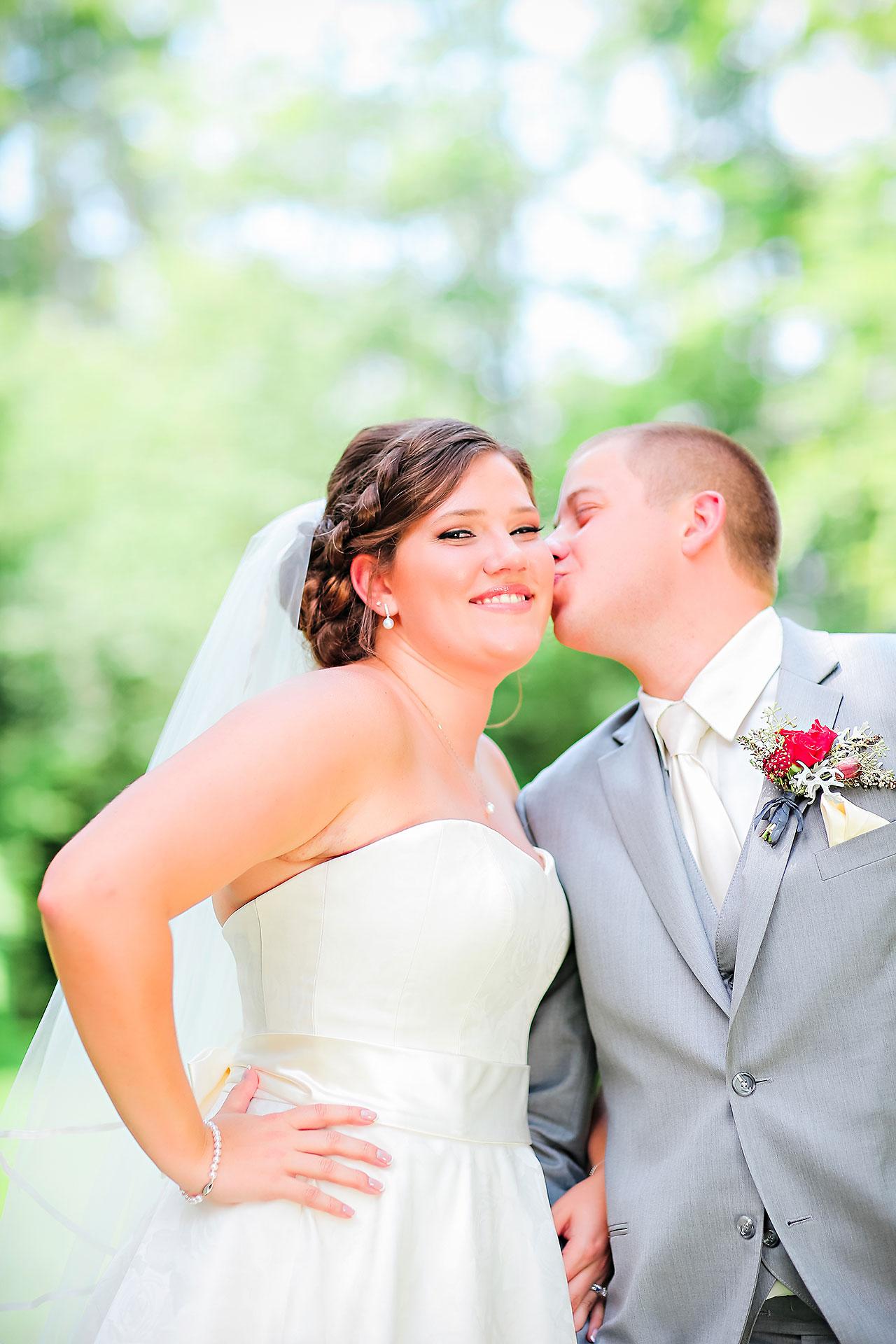 Diana Nick Crowne Plaza Indianapolis Wedding 099