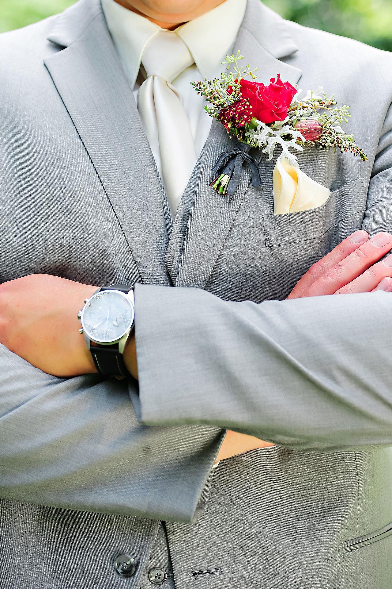 Diana Nick Crowne Plaza Indianapolis Wedding 095