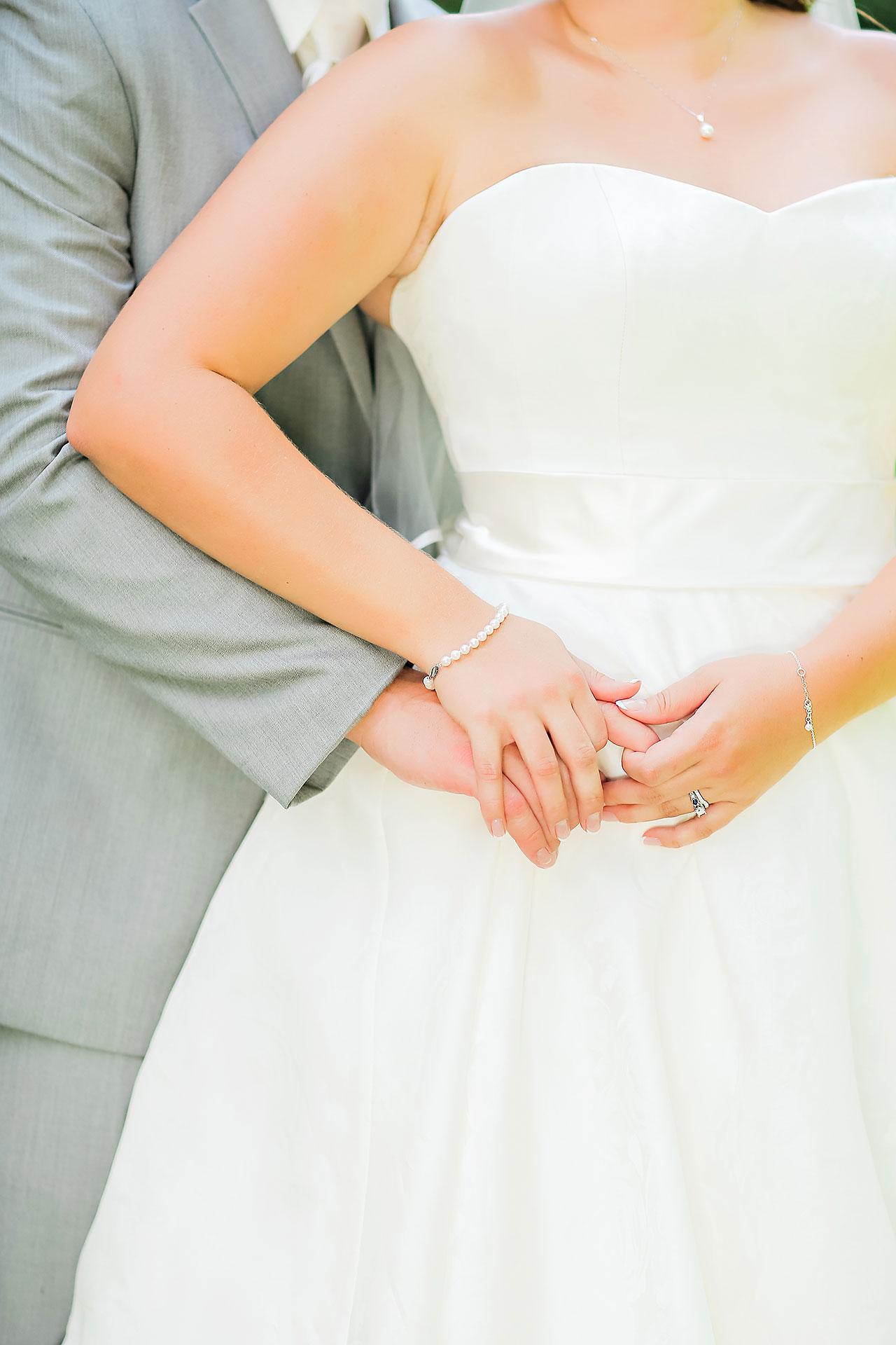 Diana Nick Crowne Plaza Indianapolis Wedding 093