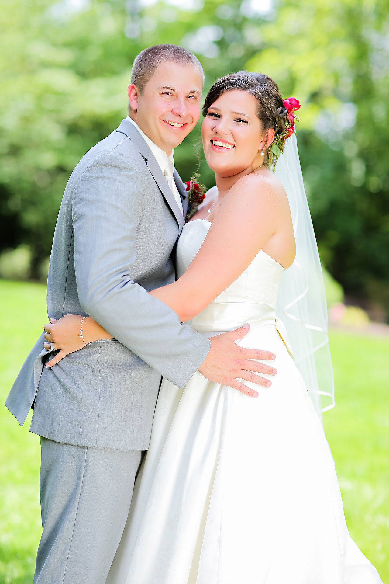 Diana Nick Crowne Plaza Indianapolis Wedding 088