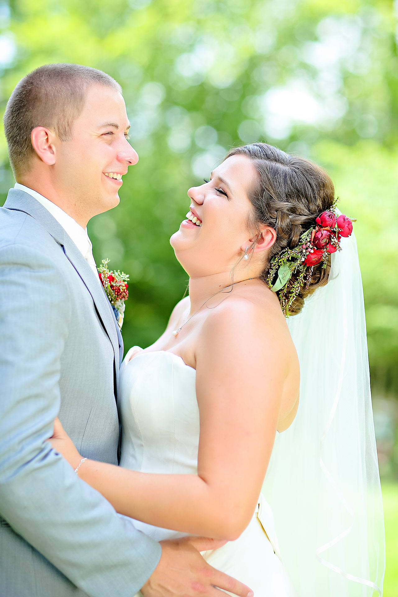 Diana Nick Crowne Plaza Indianapolis Wedding 085