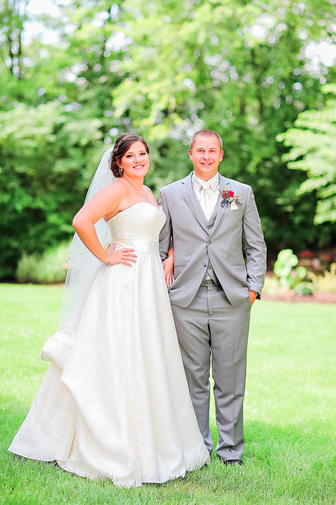 Diana Nick Crowne Plaza Indianapolis Wedding 086
