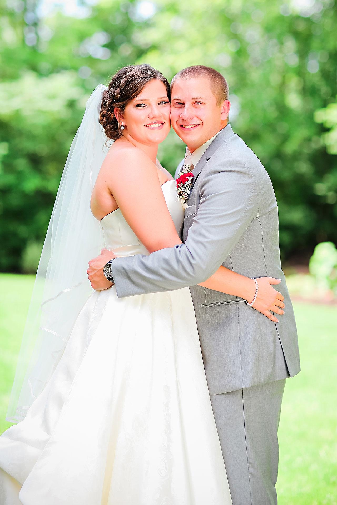 Diana Nick Crowne Plaza Indianapolis Wedding 083