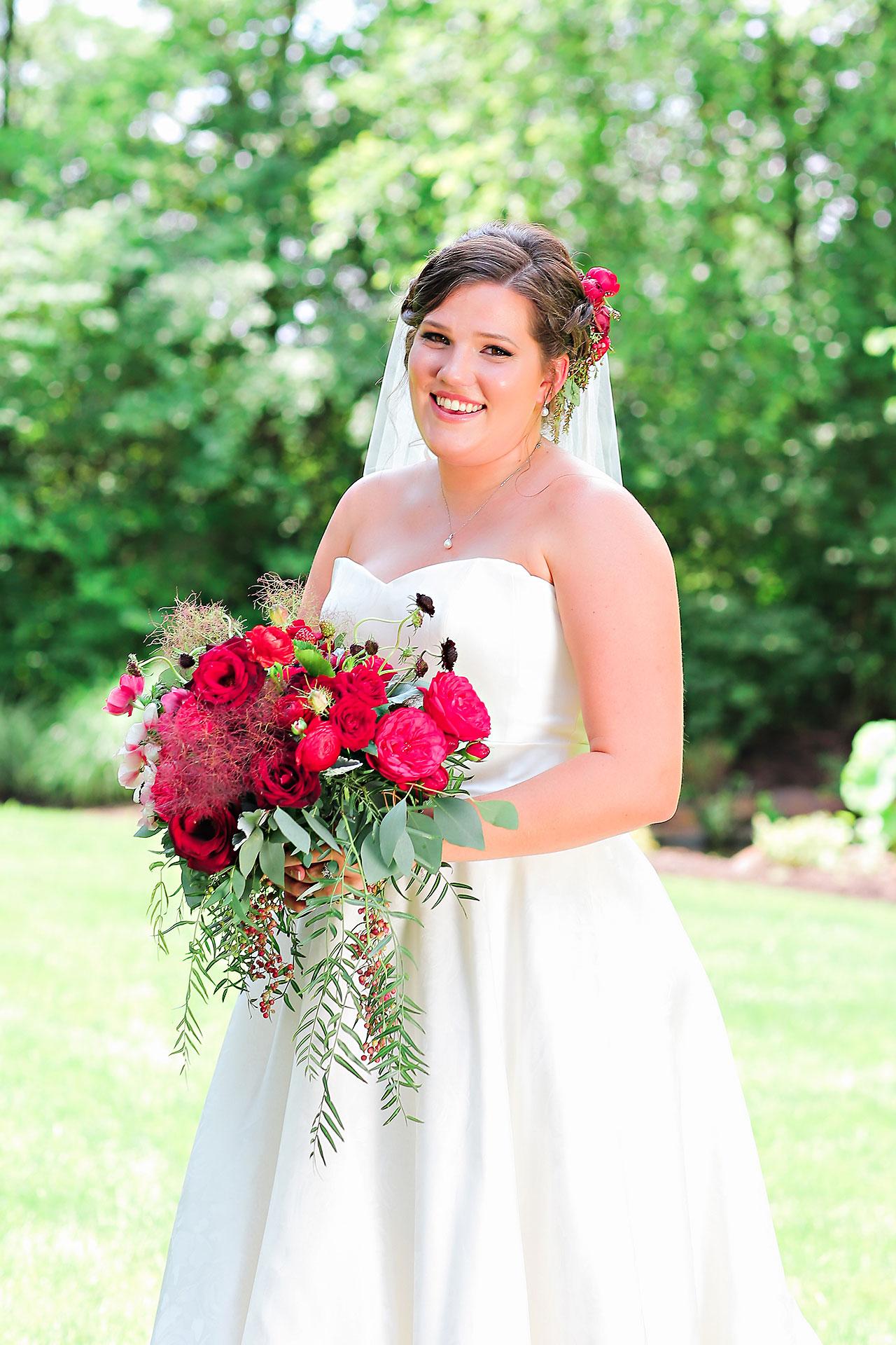Diana Nick Crowne Plaza Indianapolis Wedding 080