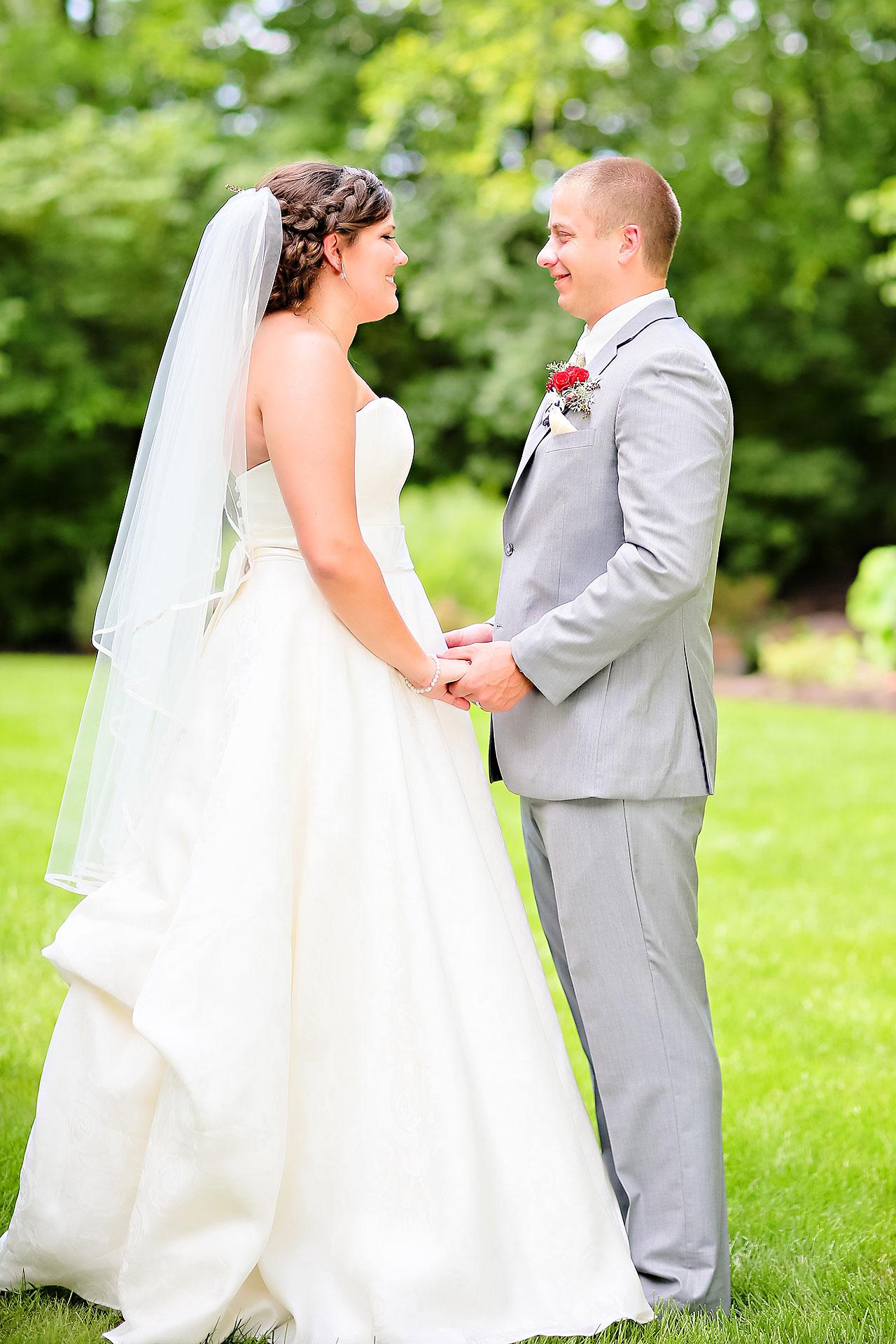 Diana Nick Crowne Plaza Indianapolis Wedding 081