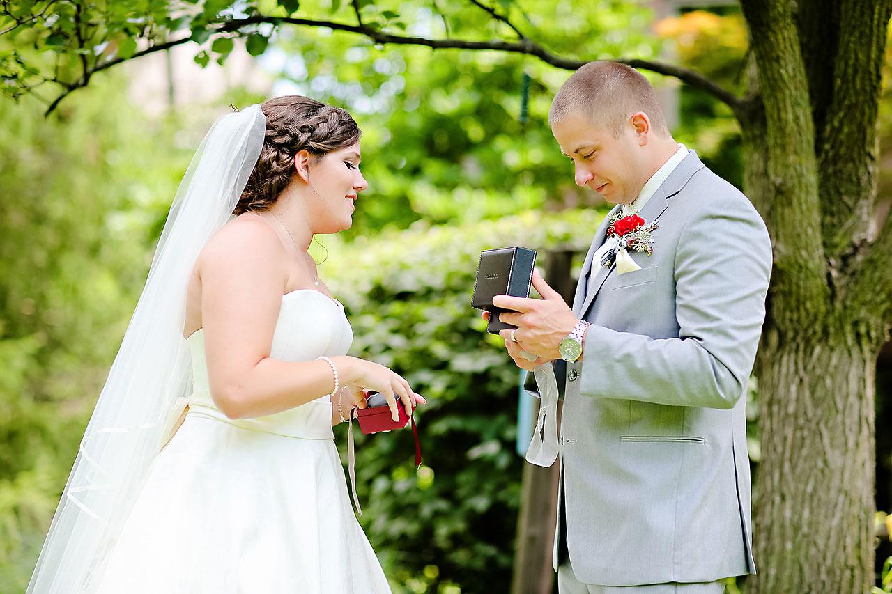 Diana Nick Crowne Plaza Indianapolis Wedding 072