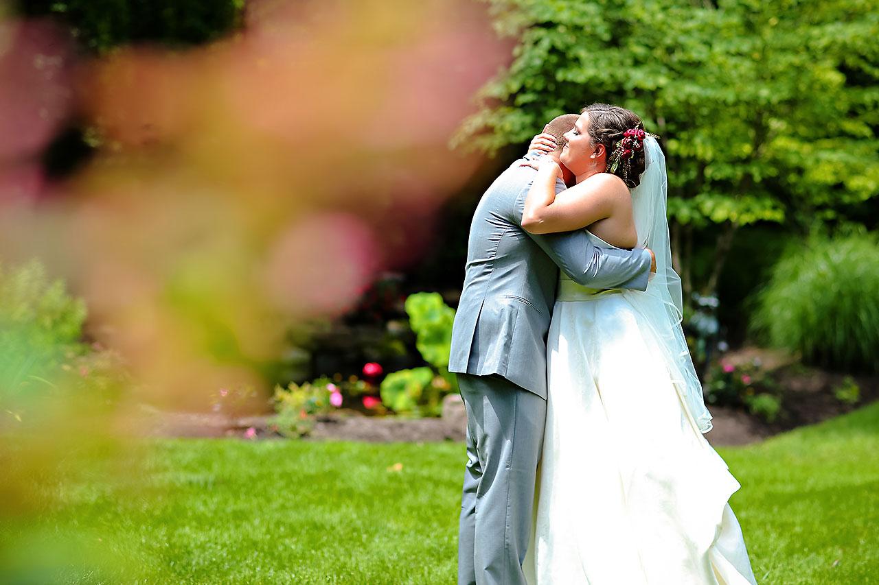 Diana Nick Crowne Plaza Indianapolis Wedding 070
