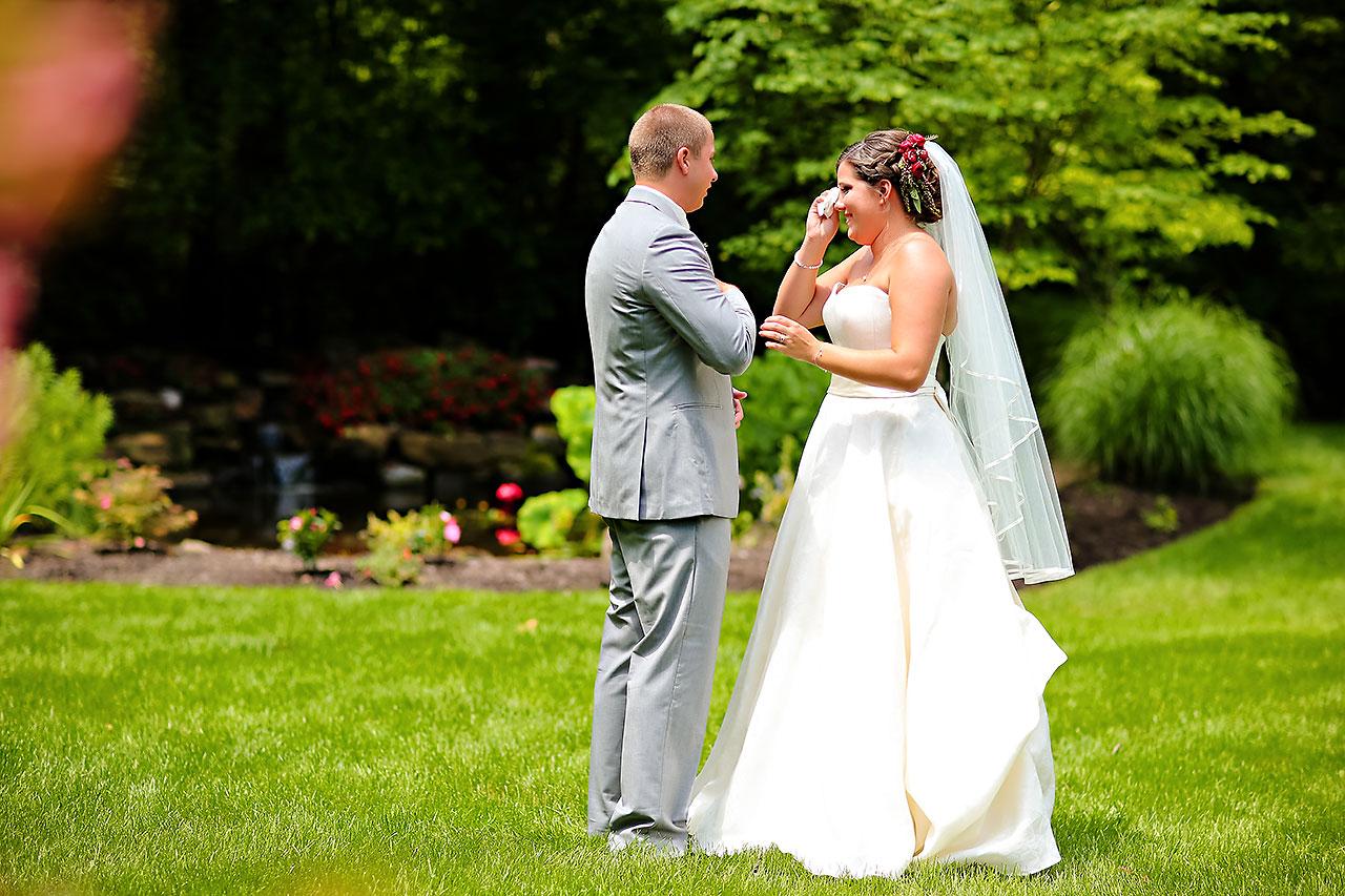 Diana Nick Crowne Plaza Indianapolis Wedding 071