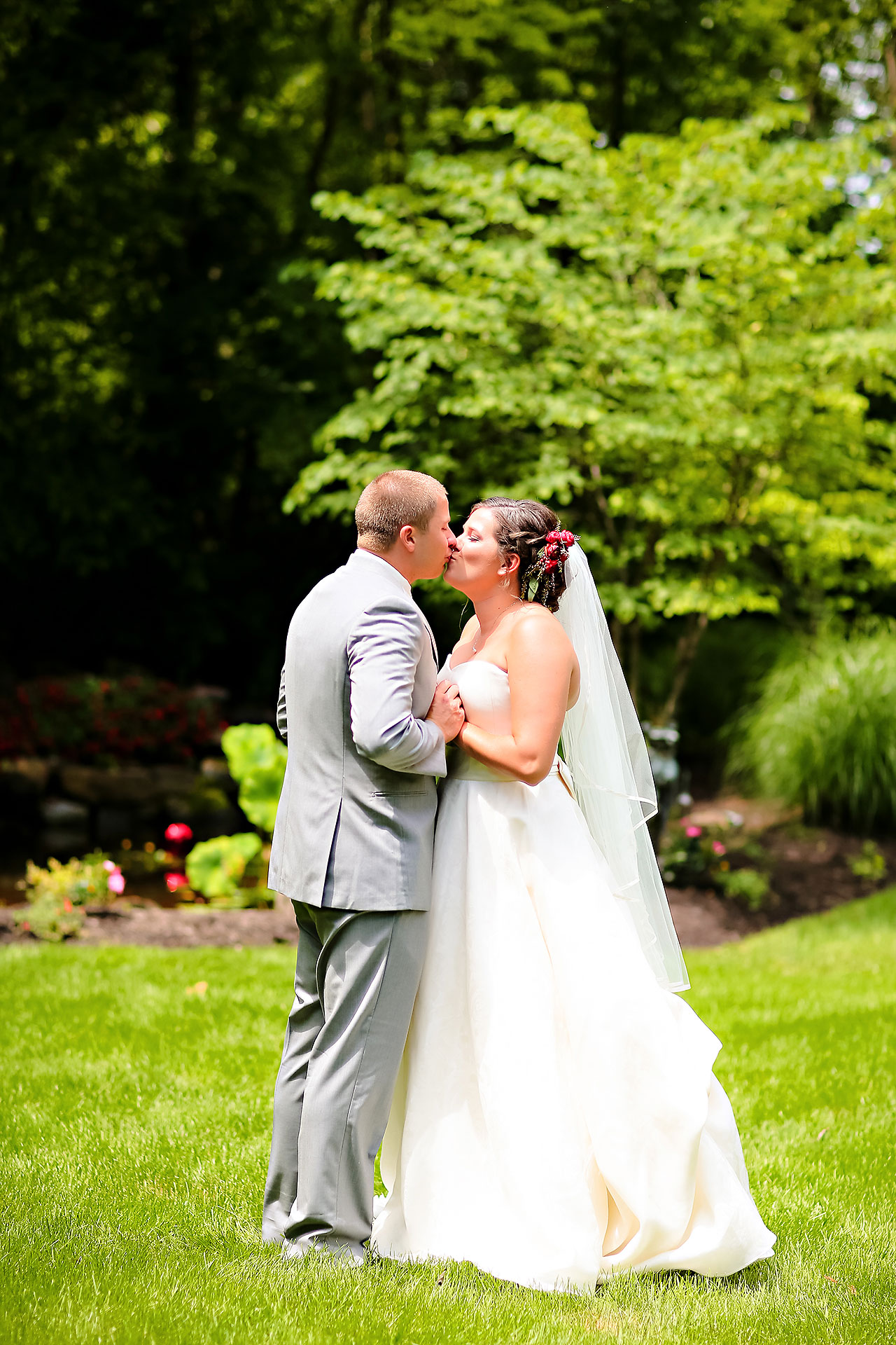 Diana Nick Crowne Plaza Indianapolis Wedding 067
