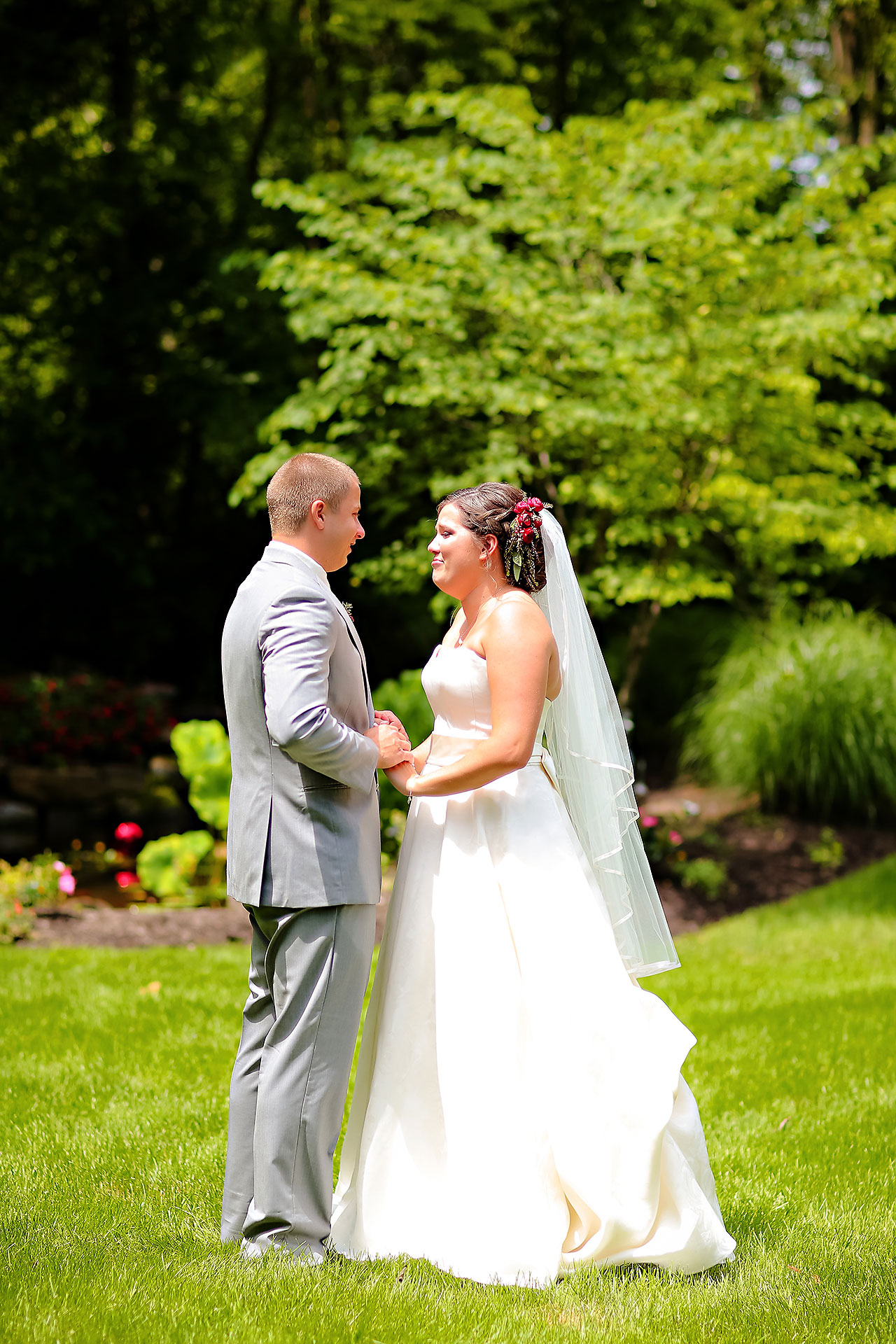 Diana Nick Crowne Plaza Indianapolis Wedding 068