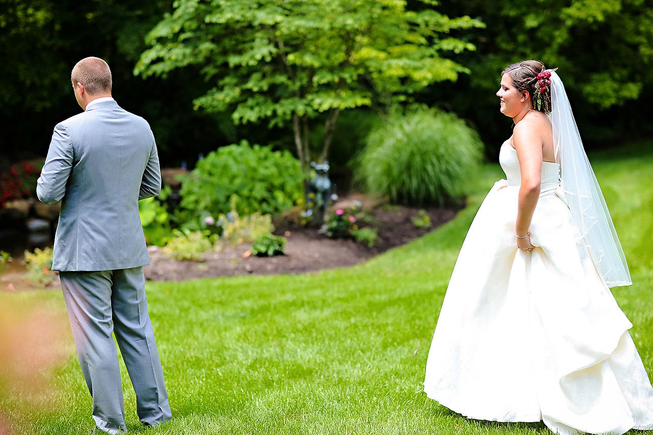 Diana Nick Crowne Plaza Indianapolis Wedding 064
