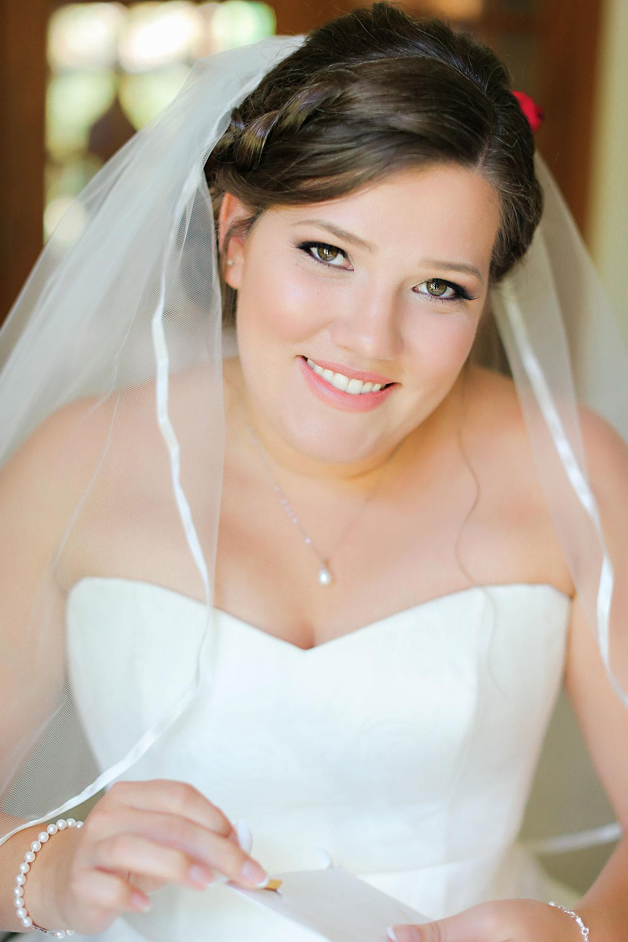 Diana Nick Crowne Plaza Indianapolis Wedding 053