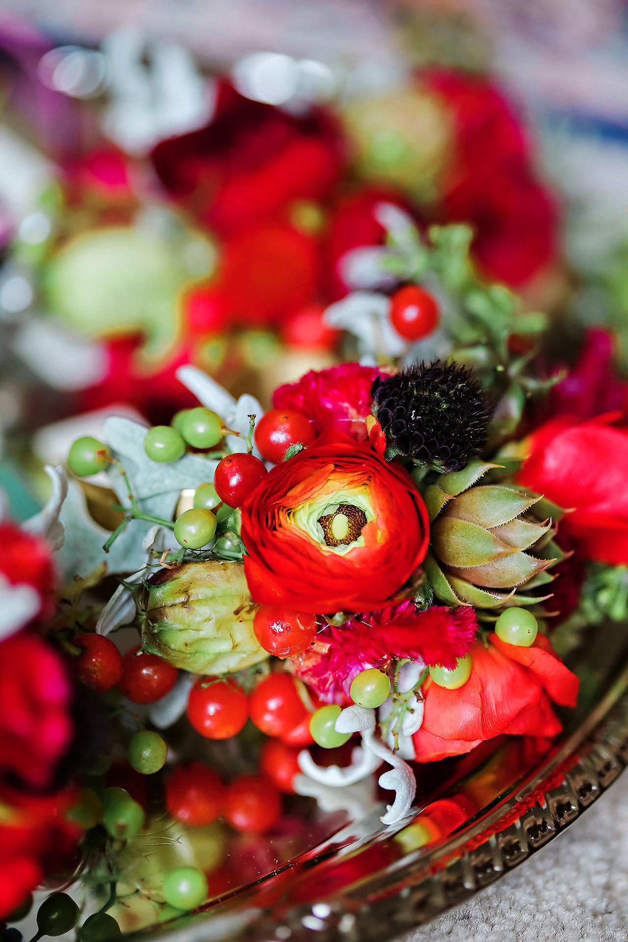 Diana Nick Crowne Plaza Indianapolis Wedding 040