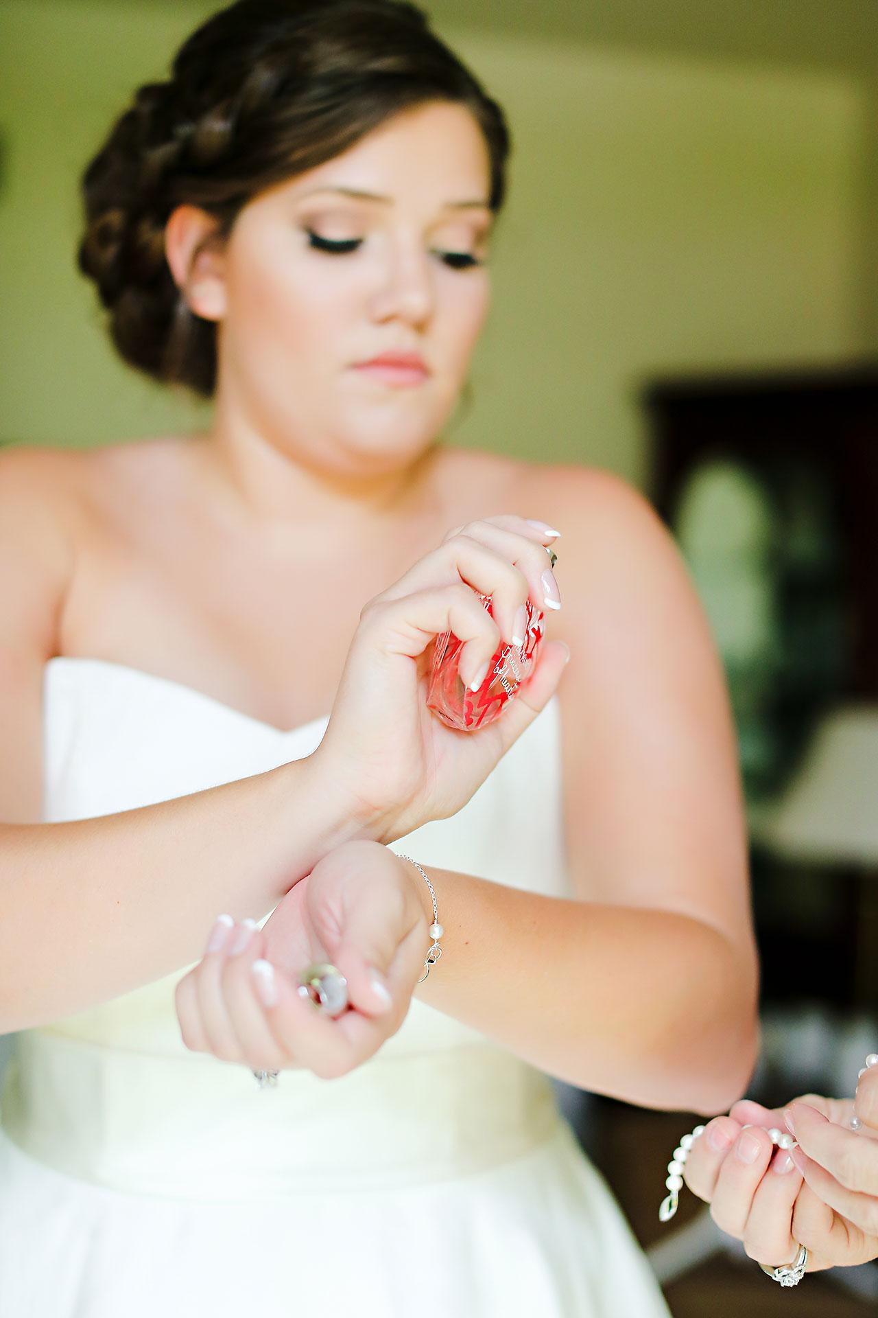 Diana Nick Crowne Plaza Indianapolis Wedding 037