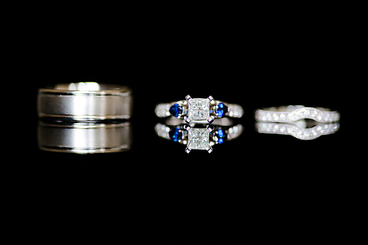 Diana Nick Crowne Plaza Indianapolis Wedding 028