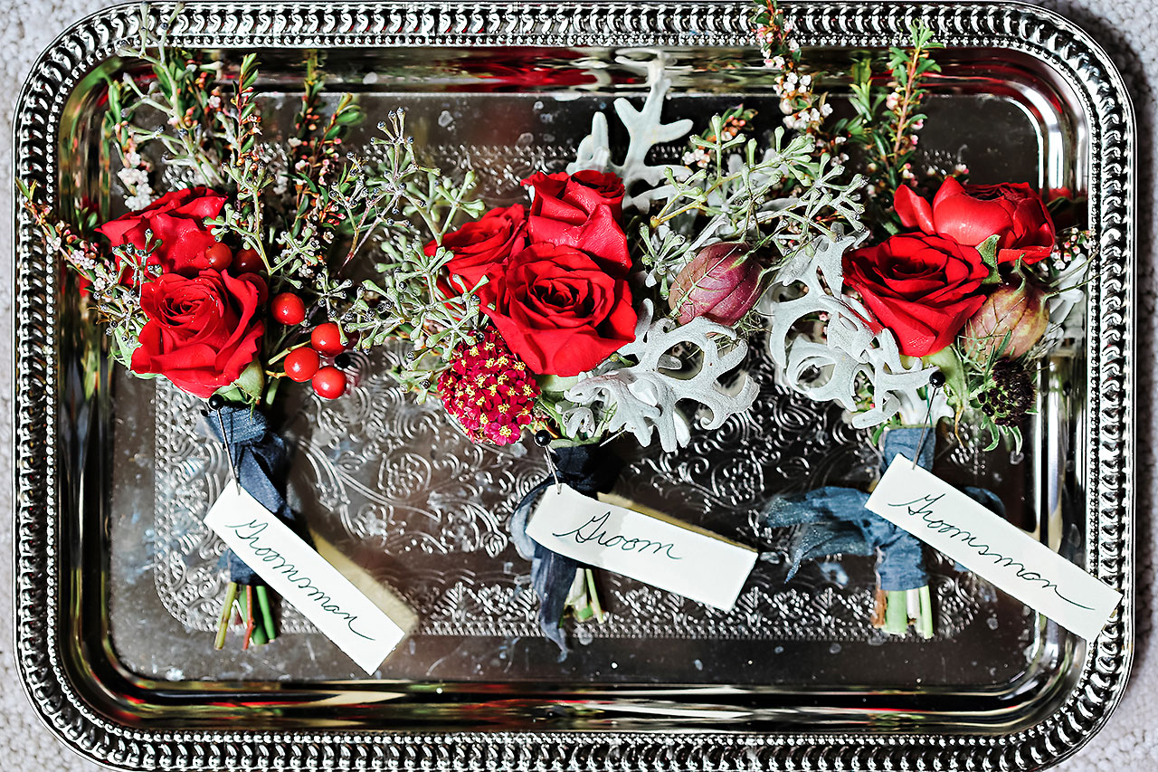 Diana Nick Crowne Plaza Indianapolis Wedding 026