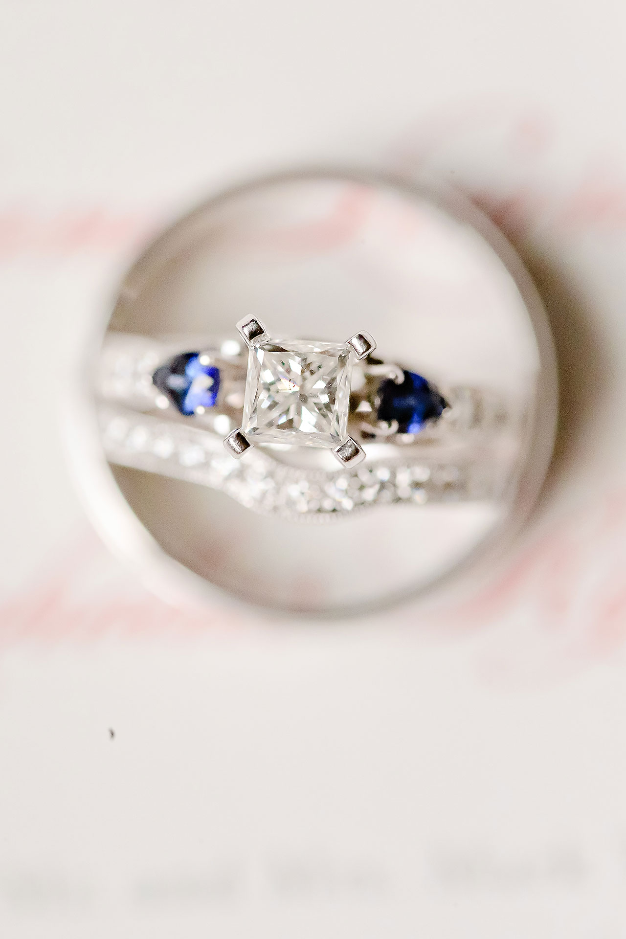 Diana Nick Crowne Plaza Indianapolis Wedding 014