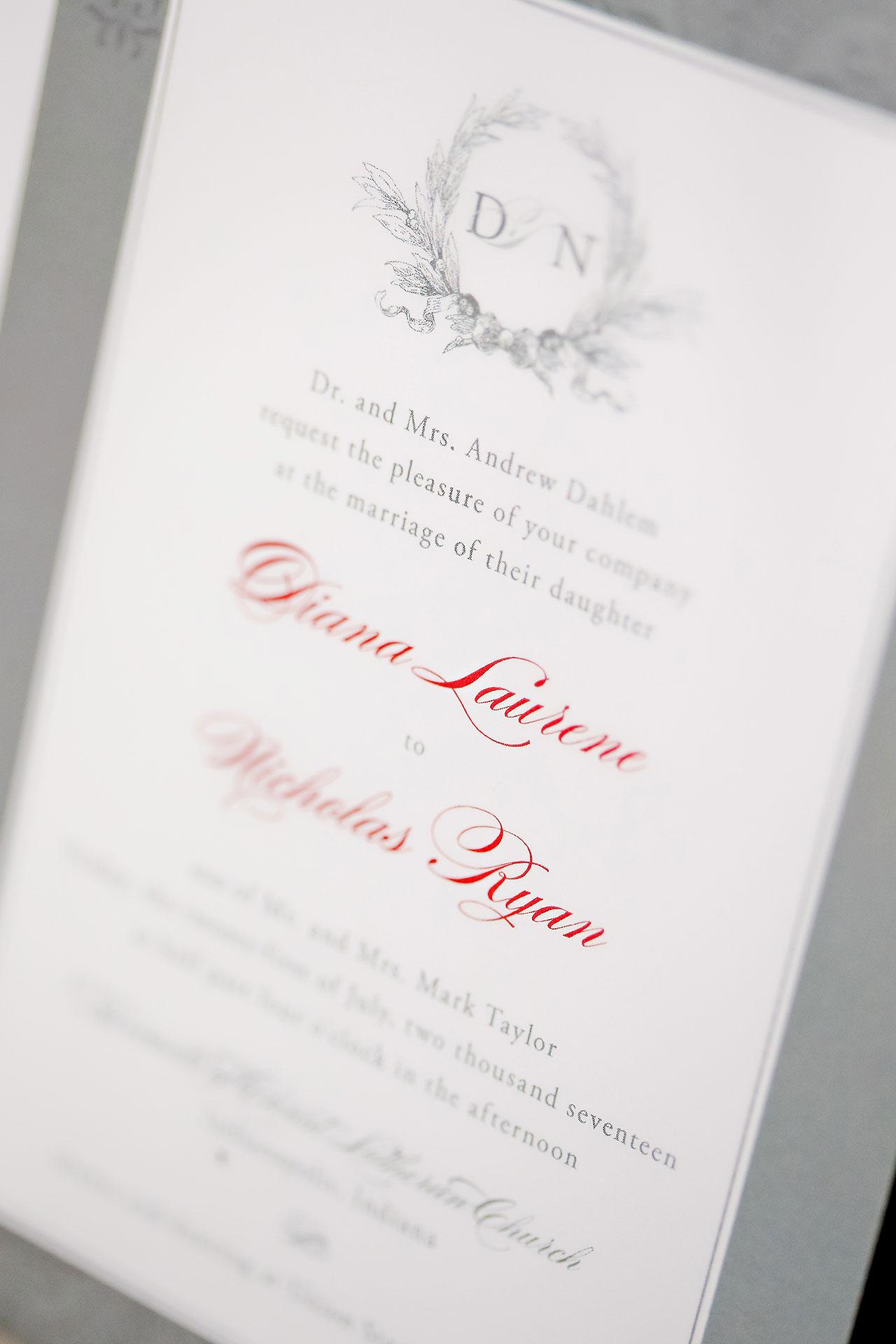 Diana Nick Crowne Plaza Indianapolis Wedding 002