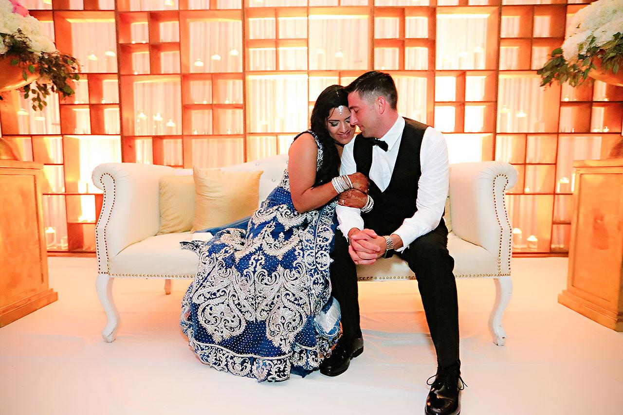 Rojita Chris Indianapolis Indian Wedding JW Marriott 295