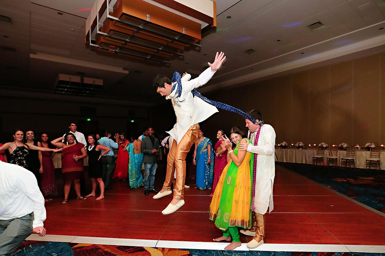 Rojita Chris Indianapolis Indian Wedding JW Marriott 293