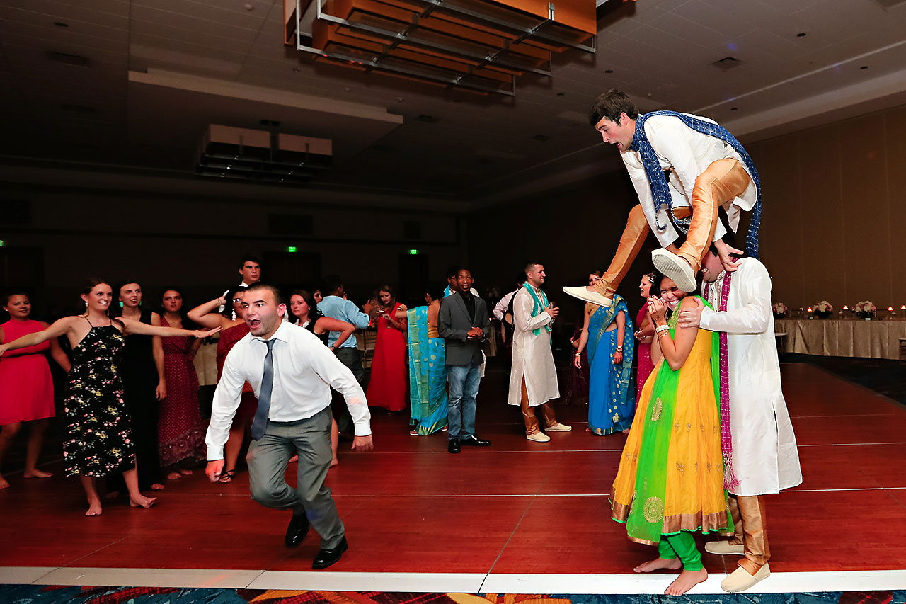 Rojita Chris Indianapolis Indian Wedding JW Marriott 289