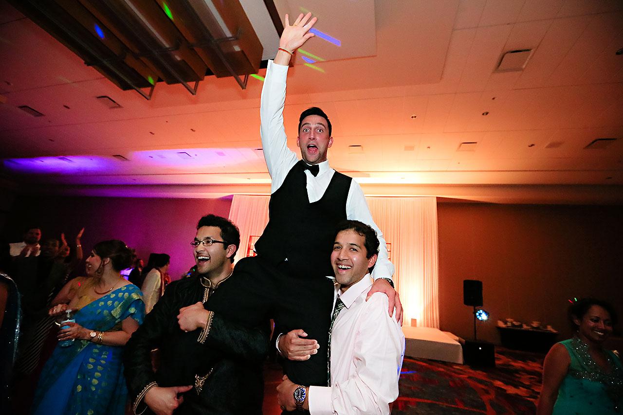 Rojita Chris Indianapolis Indian Wedding JW Marriott 282
