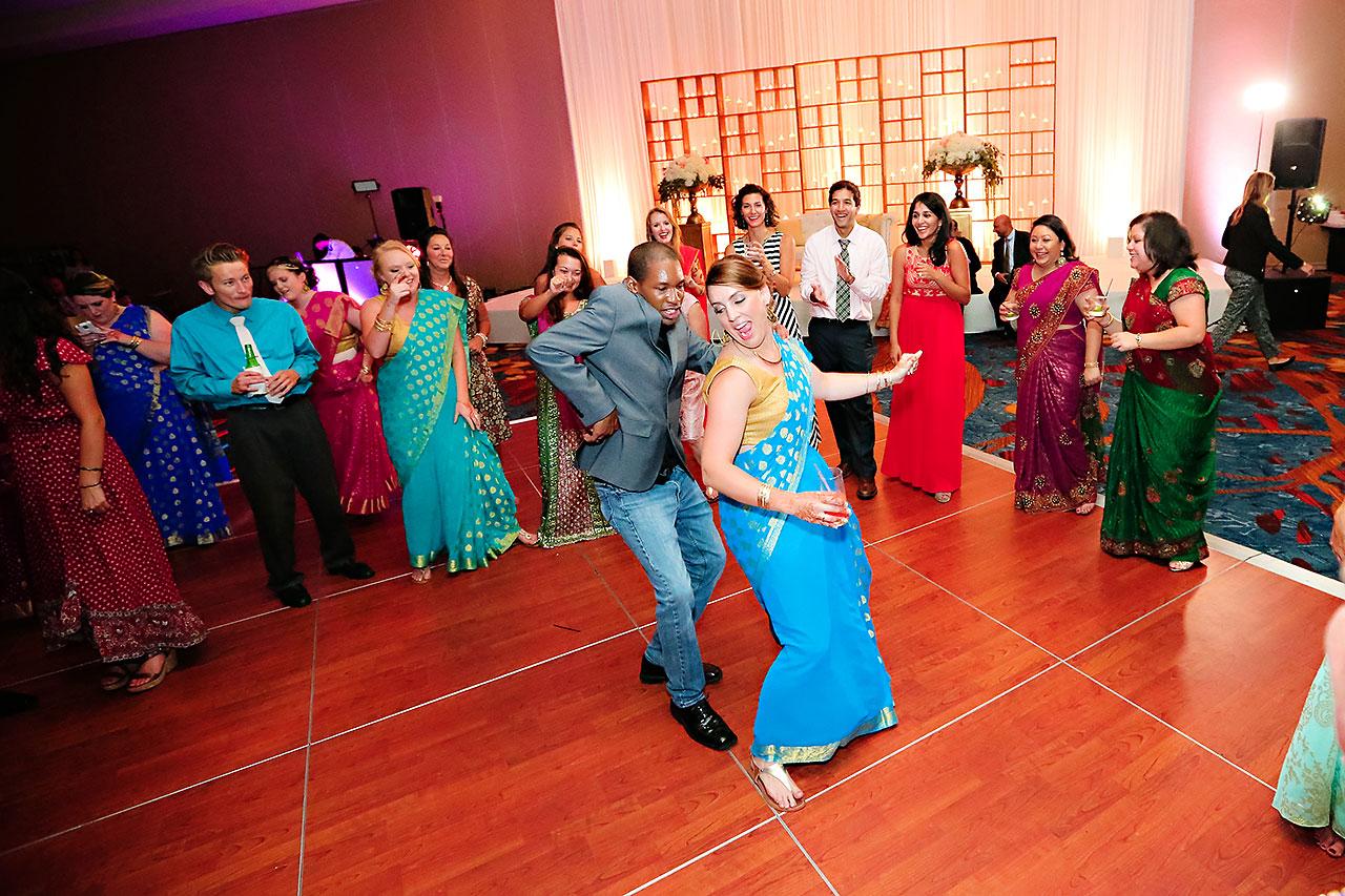 Rojita Chris Indianapolis Indian Wedding JW Marriott 273