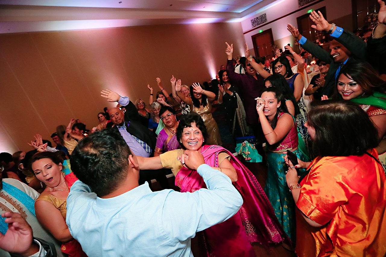 Rojita Chris Indianapolis Indian Wedding JW Marriott 260