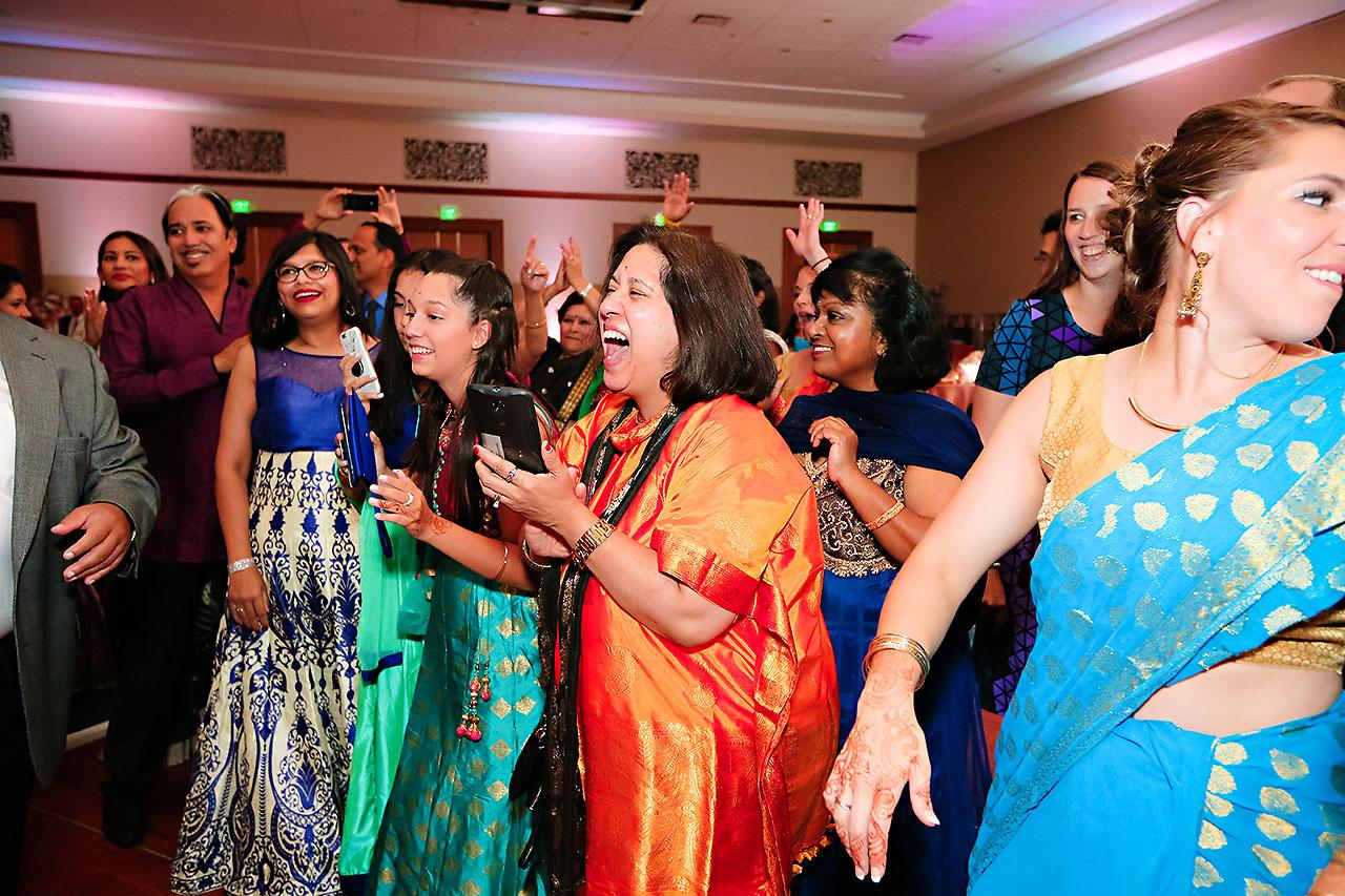 Rojita Chris Indianapolis Indian Wedding JW Marriott 258