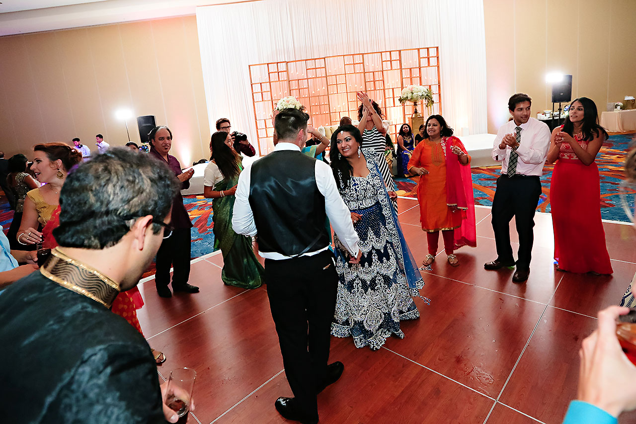 Rojita Chris Indianapolis Indian Wedding JW Marriott 254