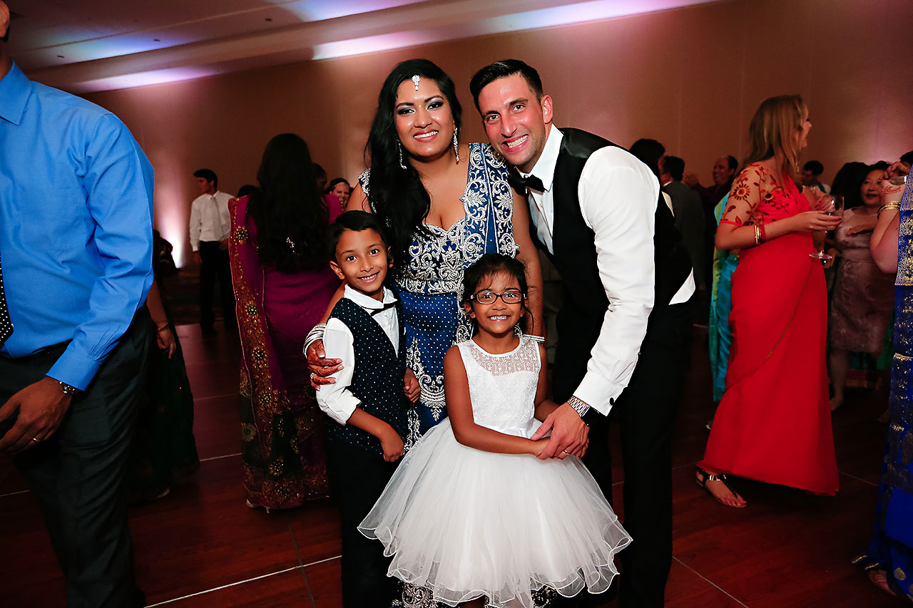 Rojita Chris Indianapolis Indian Wedding JW Marriott 252