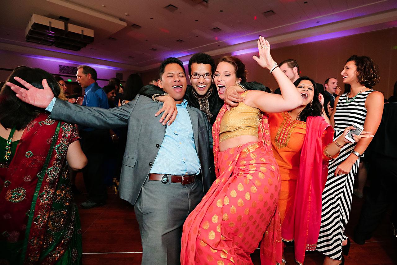 Rojita Chris Indianapolis Indian Wedding JW Marriott 245