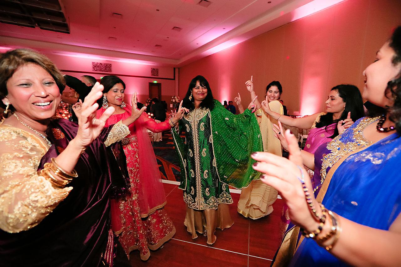 Rojita Chris Indianapolis Indian Wedding JW Marriott 239
