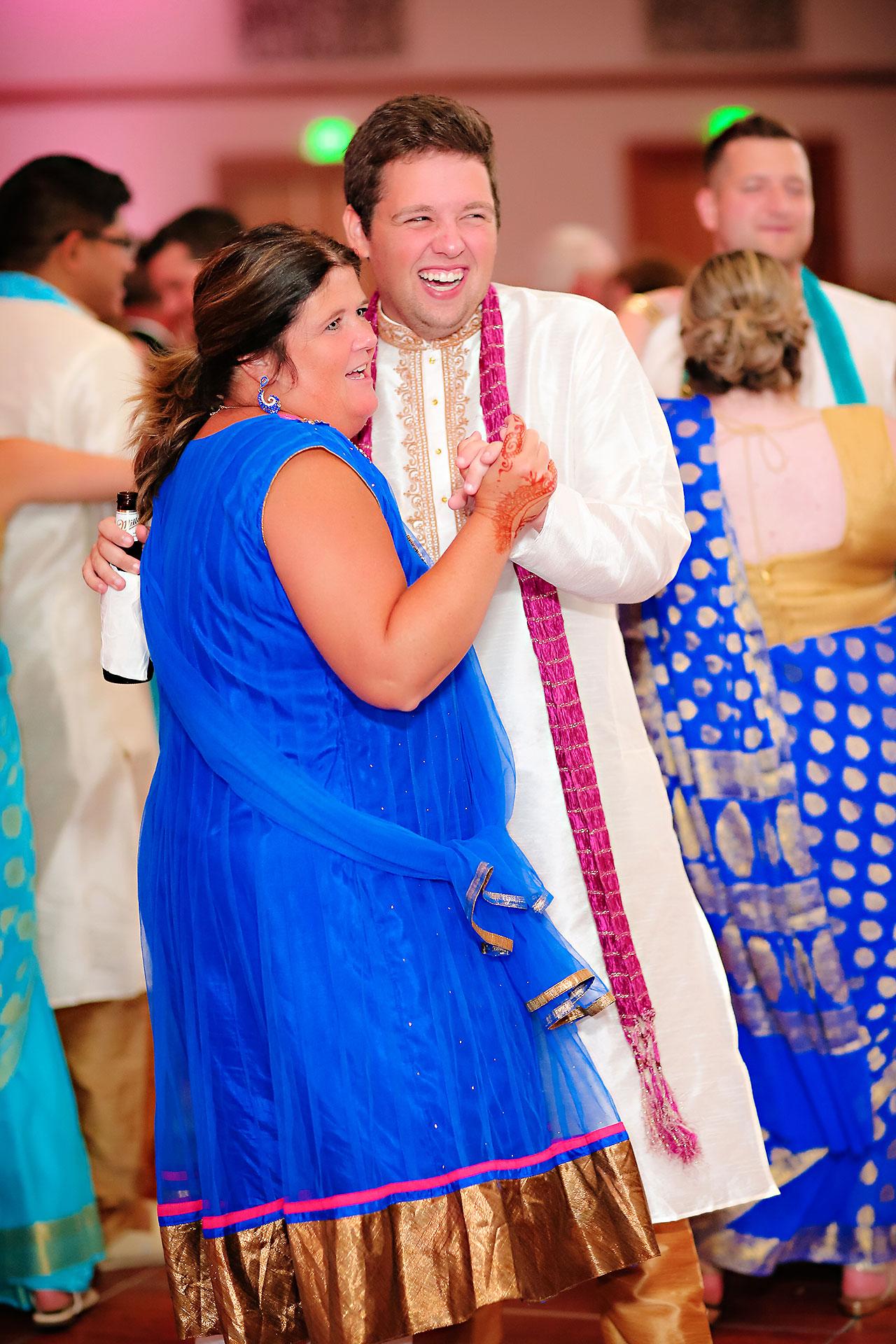 Rojita Chris Indianapolis Indian Wedding JW Marriott 233