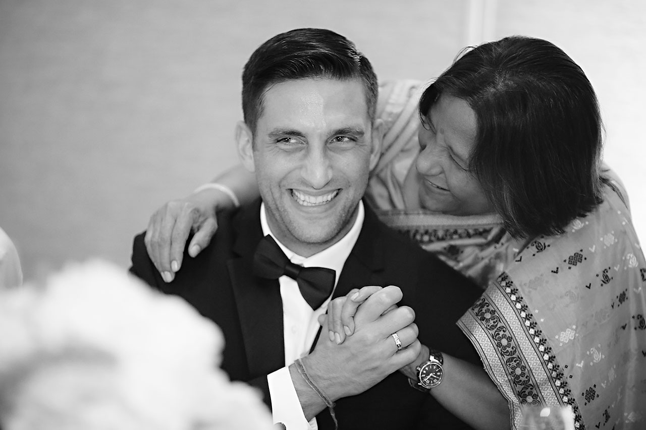 Rojita Chris Indianapolis Indian Wedding JW Marriott 228