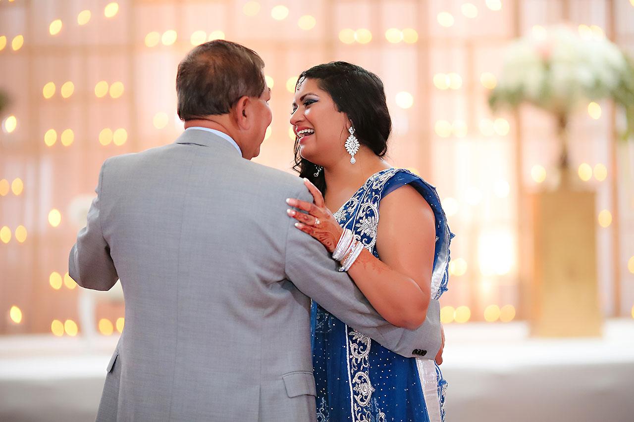 Rojita Chris Indianapolis Indian Wedding JW Marriott 229