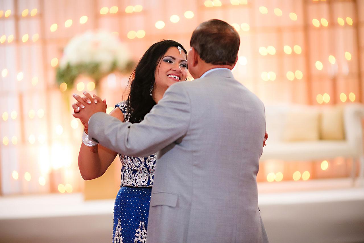 Rojita Chris Indianapolis Indian Wedding JW Marriott 227