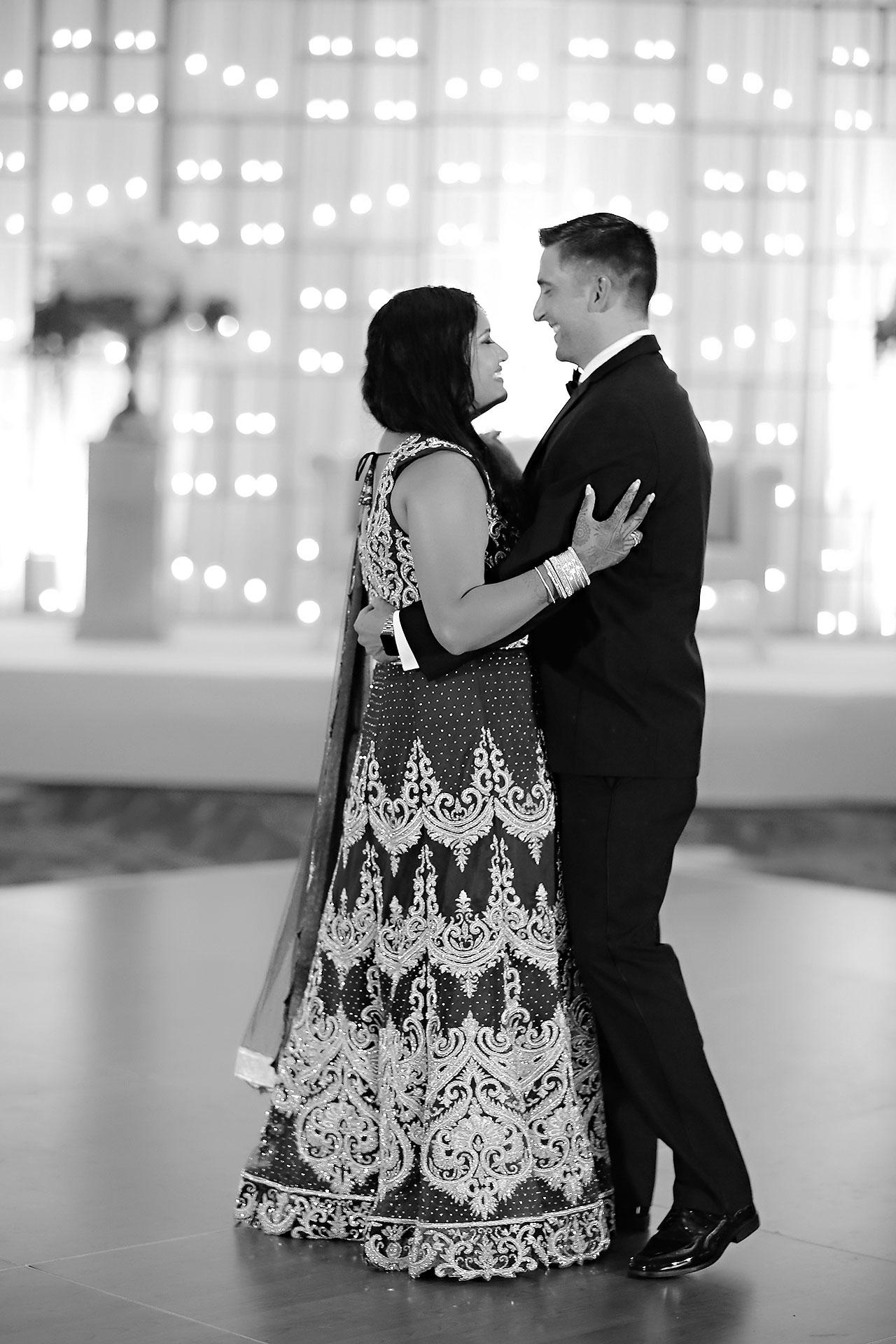 Rojita Chris Indianapolis Indian Wedding JW Marriott 218