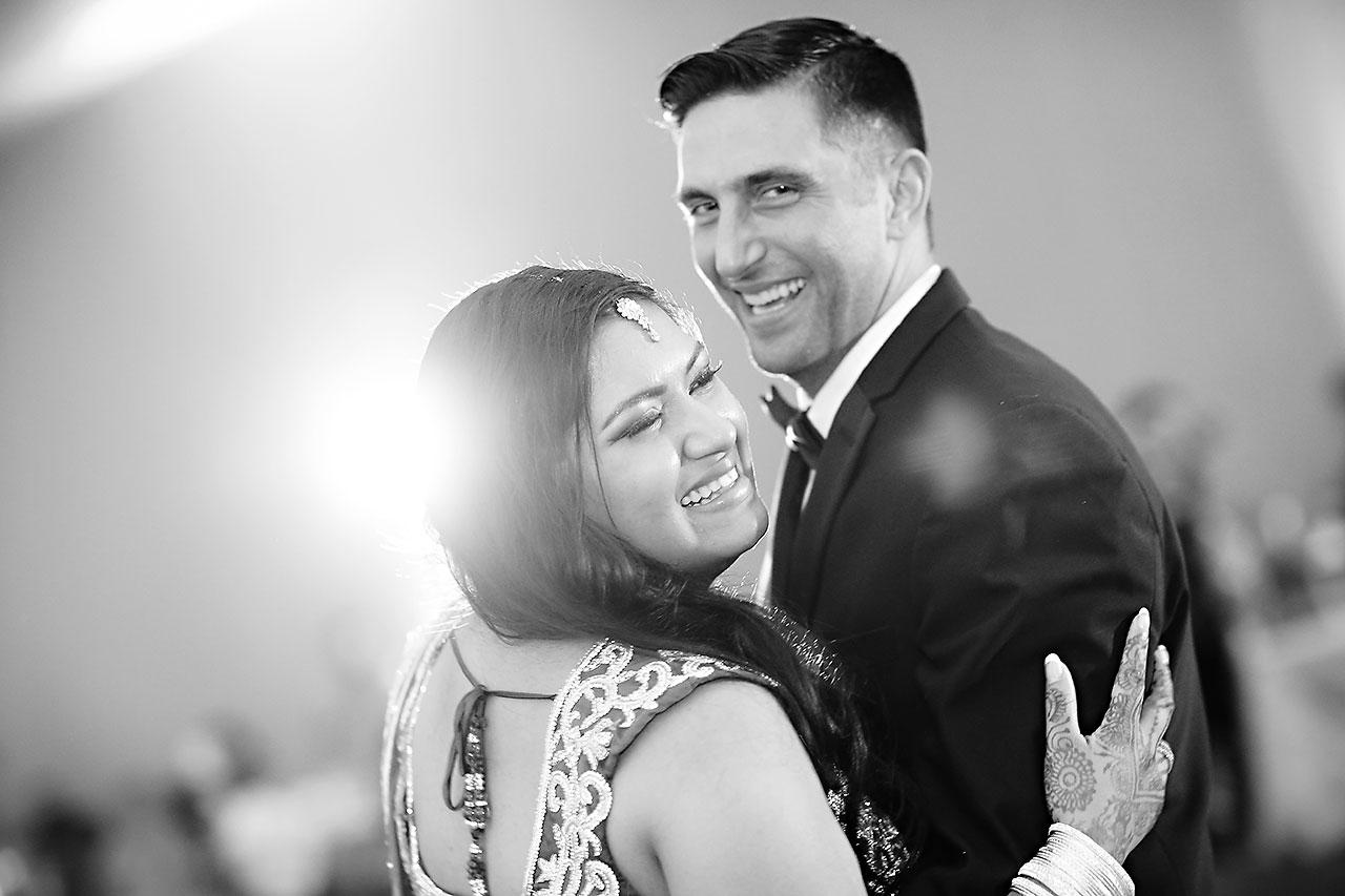 Rojita Chris Indianapolis Indian Wedding JW Marriott 213