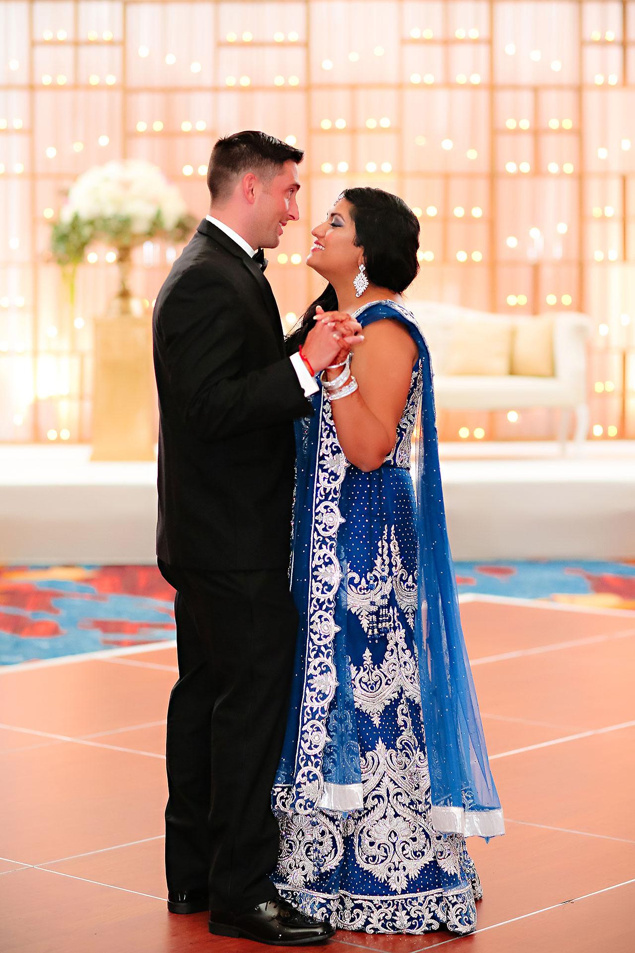 Rojita Chris Indianapolis Indian Wedding JW Marriott 214